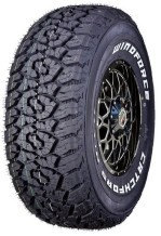 NOWA OPONA WINDFORCE 31x10.50R15 CATCHFORS AT II 109S RWL