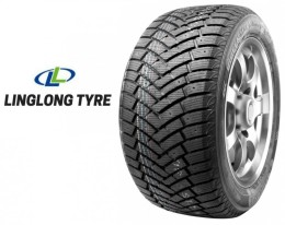 NOWE OPONY ZIMOWE LINGLONG 275/60R18 Green-Max Winter GRIP SUV 117T XL 3PMSF STUDDABLE