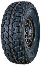 NOWA OPONA WINDFORCE 33x12.50R15 CATCHFORS MT 108Q 6PR TL POR SUV 4x4 OFF-ROAD